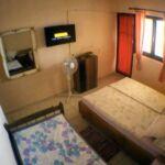 Apartman s klimatizací pro 5 os. se 2 ložnicemi s výhledem na moře A-16571-b