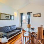 Apartament 4-osobowy z klimatyzacją z widokiem na morze z 2 pomieszczeniami sypialnianymi A-16655-f