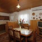 Apartament 6-osobowy z klimatyzacją z widokiem na morze z 3 pomieszczeniami sypialnianymi A-16699-a