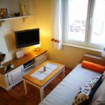 Apartament 4-osobowy z klimatyzacją z widokiem na morze z 2 pomieszczeniami sypialnianymi A-16742-a