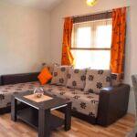 Apartament 4-osobowy z klimatyzacją z widokiem na morze z 2 pomieszczeniami sypialnianymi A-16742-d