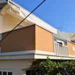 Tengerre néző légkondicionált 6 fős apartman 2 hálótérrel A-16787-a