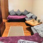 Légkondicionált teraszos 4 fős apartman 1 hálótérrel A-16787-d