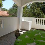 1-Zimmer-Apartment für 4 Personen mit Klimaanlage und Aussicht auf das Meer A-16855-a