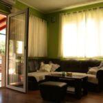 Klimatiziran Sa terasom apartman za 4 osoba(e) sa 2 spavaće(om) sobe(om) A-16923-a
