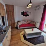 1-Zimmer-Apartment für 4 Personen mit Klimaanlage und Terasse A-16944-a