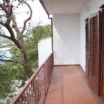 Apartament cu aer conditionat cu vedere spre mare cu 2 camere pentru 6 pers. A-16950-a