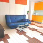 Apartament 5-osobowy z klimatyzacją z widokiem na morze z 2 pomieszczeniami sypialnianymi A-17061-d