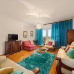 Apartament cu aer conditionat cu terasa cu 2 camere pentru 5 pers. A-17097-b