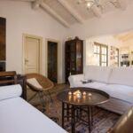 Apartman s klimatizací pro 4 os. se 2 ložnicemi s výhledem na moře K-17257