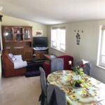 Apartament 8-osobowy z klimatyzacją z widokiem na morze z 4 pomieszczeniami sypialnianymi A-17276-a
