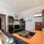 2-Zimmer-Apartment für 3 Personen mit Klimaanlage und Aussicht auf das Meer A-17286-a