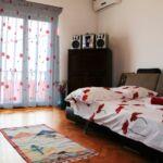 Apartman s klimatizací pro 8 os. se 3 ložnicemi s výhledem na moře A-17290-a