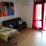 Apartament cu aer conditionat cu vedere spre mare cu 2 camere pentru 6 pers. A-17328-a
