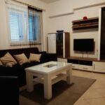 Apartament cu aer conditionat cu terasa cu 3 camere pentru 6 pers. A-17356-a