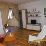 Apartament cu aer conditionat cu vedere spre mare cu 2 camere pentru 5 pers. A-17478-a