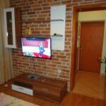 Apartman s klimatizací s terasou pro 6 os. se 2 ložnicemi A-17531-a