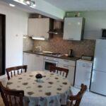 Apartament 6-osobowy z klimatyzacją z widokiem na morze z 3 pomieszczeniami sypialnianymi K-17536