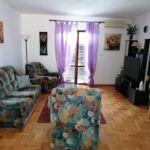 Apartament cu aer conditionat cu vedere spre mare cu 2 camere pentru 7 pers. A-17537-a