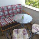 1-Zimmer-Apartment für 3 Personen mit Klimaanlage und Terasse A-17696-a