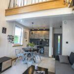 Studio 2-Zimmer-Apartment für 4 Personen mit Aussicht auf den Garten