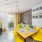 Balkonos Exclusive 4 fős apartman 2 hálótérrel