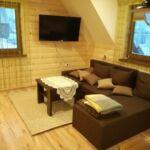 Emeleti Lux 7 fős apartman 3 hálótérrel