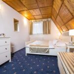 Premium Twin Room with Shower (extra bed available)