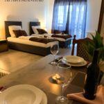 Apartman s balkónem s bezbariérovým přístupem pro 2 os. s 1 ložnicí (s možností přistýlky)
