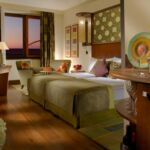 Executive Air Conditioned Twin Room