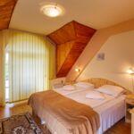 Hotel Castel Sfântu Gheorghe