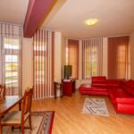 4 fős apartman 2 hálótérrel (pótágyazható)
