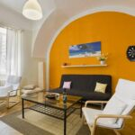 Apartament 7-osobowy Classic z aneksem kuchennym