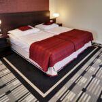 Deluxe Apartment für 2 Personen mit Dusche (Zusatzbett möglich)