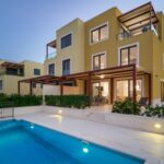 Ganzes Haus Villa mit Aussicht auf das Meer