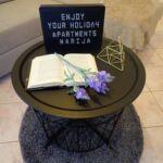 Lux Apartman pro 5 os. se 2 ložnicemi v přízemí