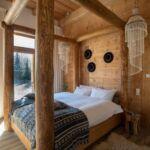 Földszinti Design franciaágyas szoba