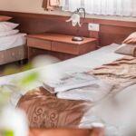 Camera cvadrupla la etaj (se poate solicita pat suplimentar)