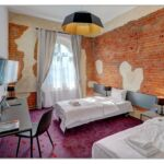Koszary Arche Hotel Góra Kalwaria