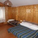 Komfort Studio 1-Zimmer-Suite für 4 Personen