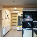 Apartament 4-osobowy Premia z dostępem do ogrodu z 2 pomieszczeniami sypialnianymi