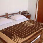 Studio Suita s klimatizací s manželskou postelí s 1 ložnicí
