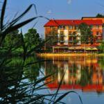 Hotel Corvus Aqua Gyopárosfürdő
