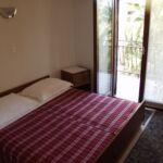 Apartament 3-osobowy Komfort Standard z 2 pomieszczeniami sypialnianymi