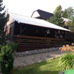 3. Family 6 fős faház (pótágyazható)
