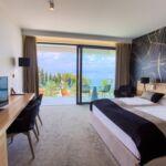 Superior Pogled na more soba sa francuskim krevetom (za 2 osoba(e))