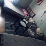 Pokoj s vlastní čajovou kuchyňkou  pro 3 os.