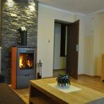 Komfort Romantik 6 fős apartman 2 hálótérrel (pótágyazható)