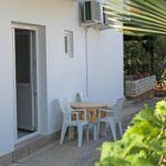 Apartament 3-osobowy Komfort z widokiem na ogród z 2 pomieszczeniami sypialnianymi