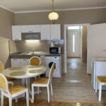 Design 1-Zimmer-Apartment für 2 Personen Obergeschoss (Zusatzbett möglich)